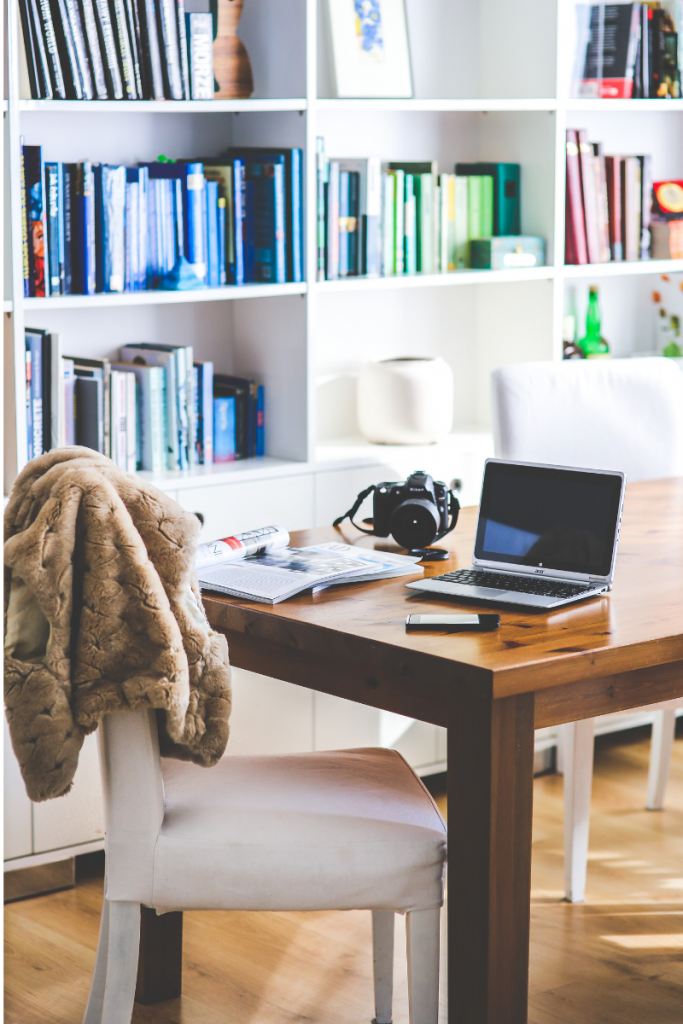 Create an Affordable Home Office
