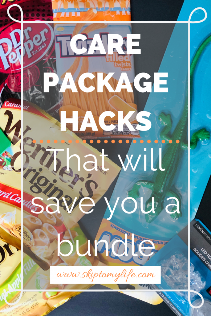 Save a bundle on care packages with this insider tips and tricks. Free cheat sheet!