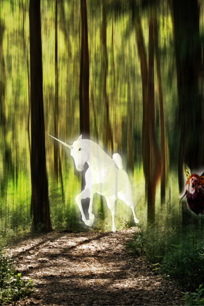 Finding a mentor can be as tough as saddling up a unicorn.