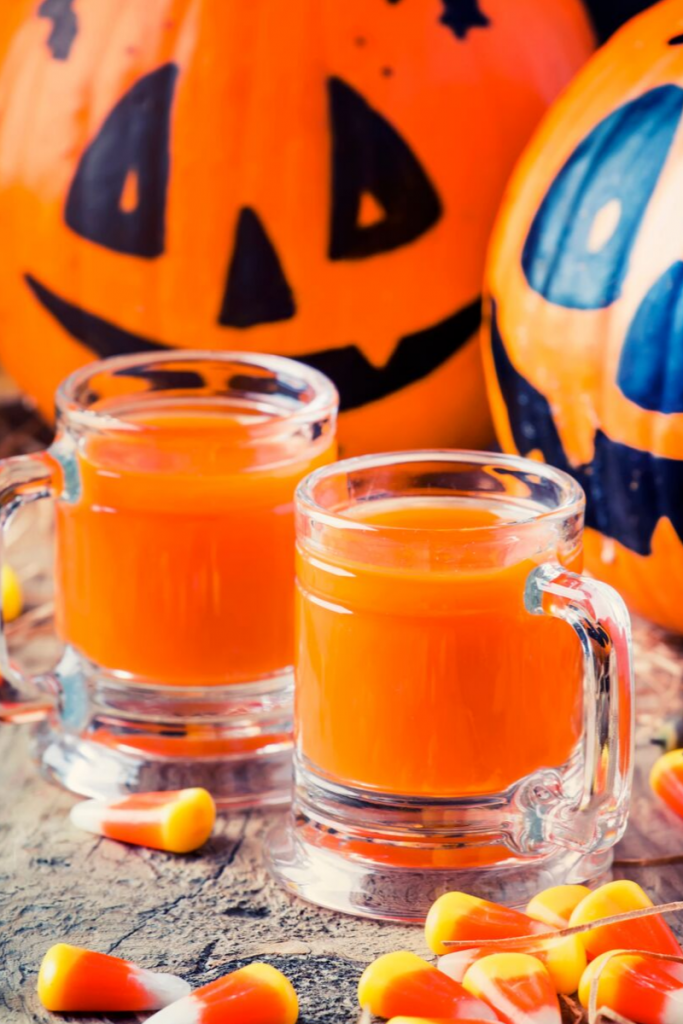 Here's why you need to celebrate Halloween-even after the kids are gone.