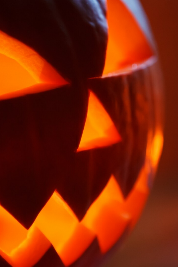 Celebrate Halloween at home with this list of fun and scary movies.