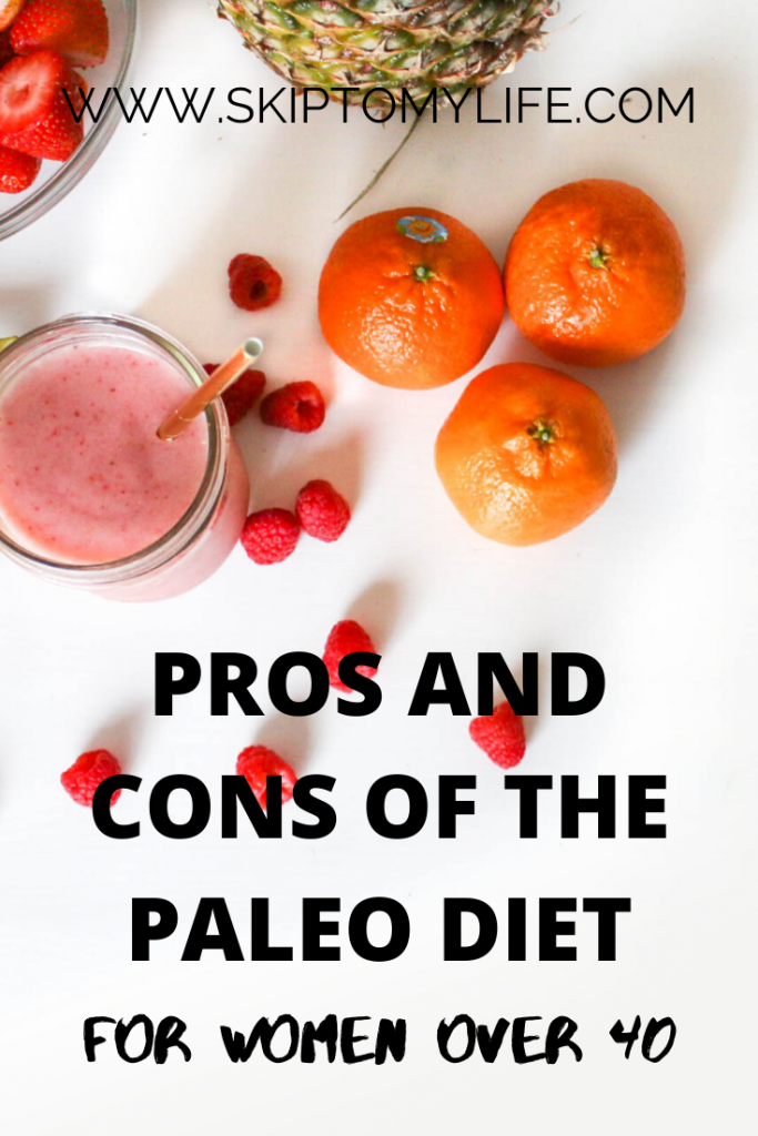 I tried the Paleo diet for weight loss over 40. Here's what I found.
