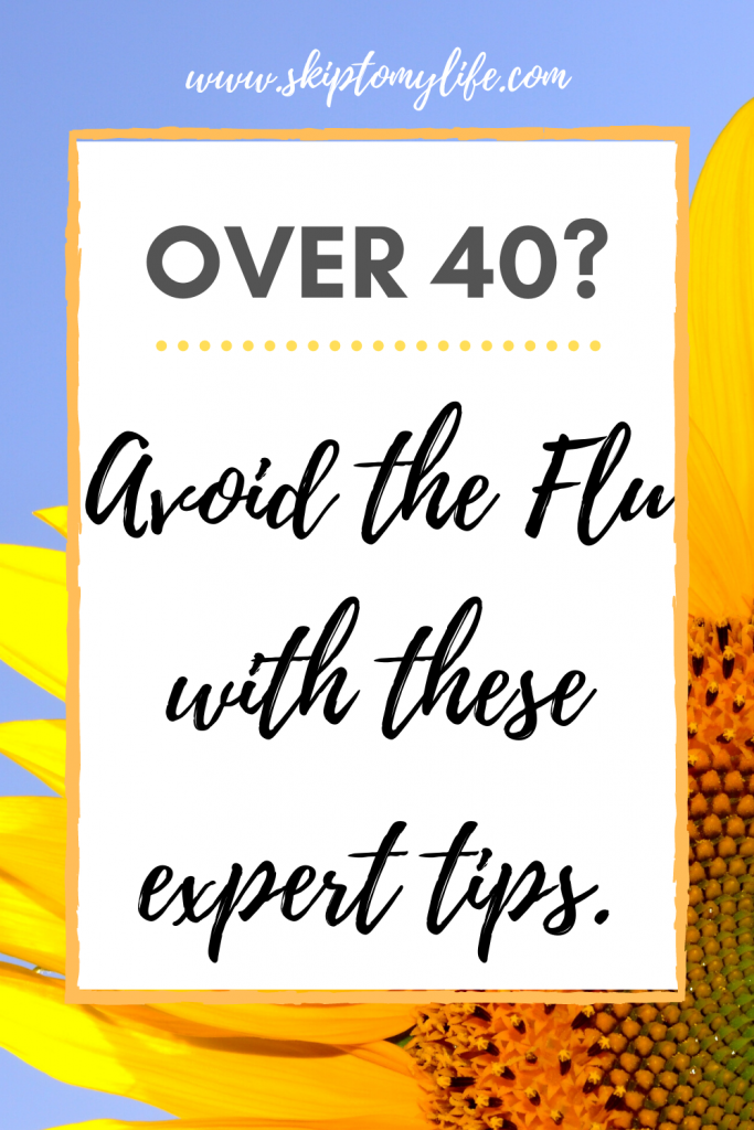 Read this for expert tips on escaping the flu this year.