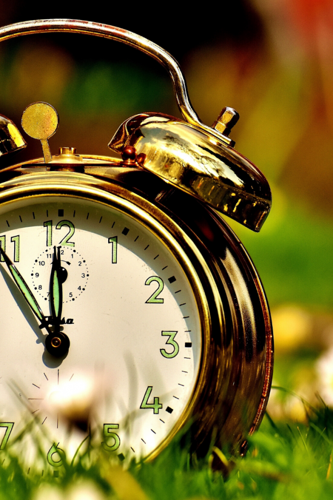 If you're struggling with sleepless nights as you age, the alarm clock is not your friend.