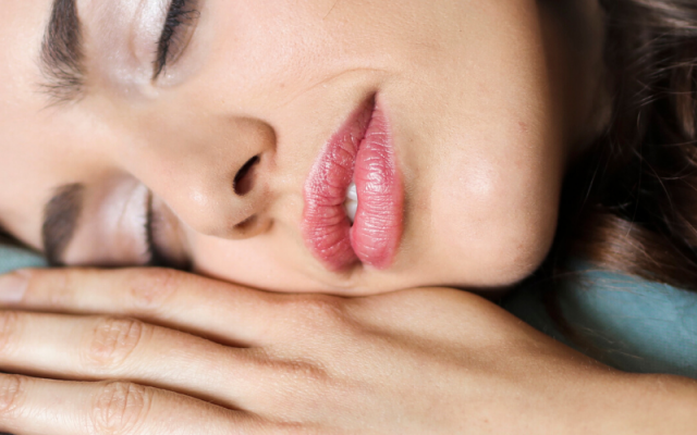 You can get restful sleep in crisis. Hard to believe? Try these tips.